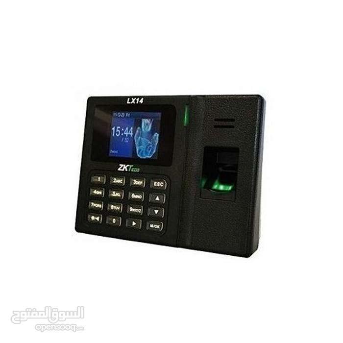 جهاز البصمة ZK-LX14