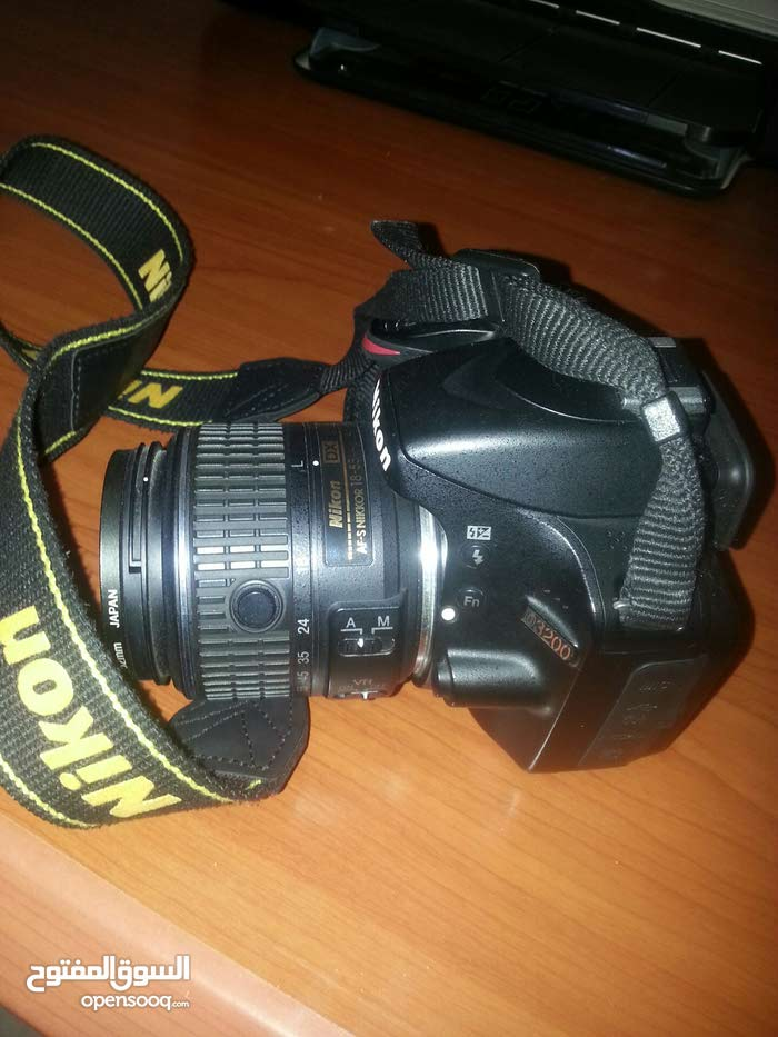 Amman – Used camera that brand is  for sale