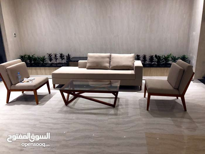 Brand new flat for rent in juffair fully furnished 2 bedrooms