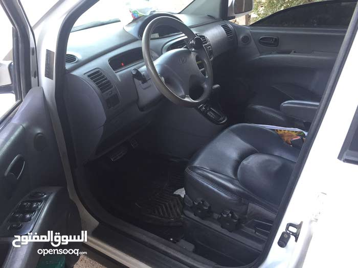 2004 Hyundai Matrix for sale in Gharbia
