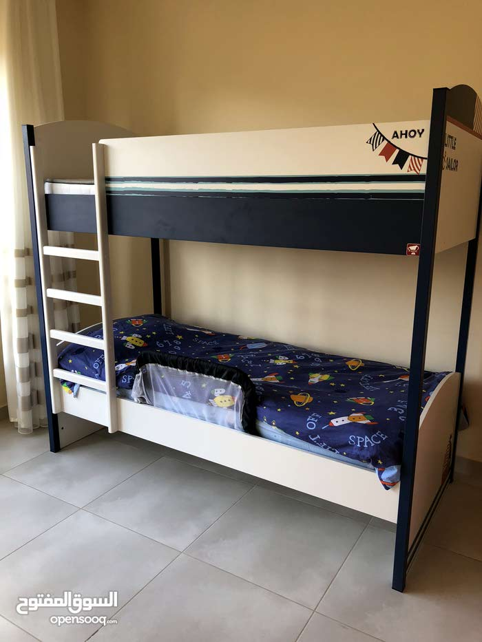 Childerns Bunk Bed