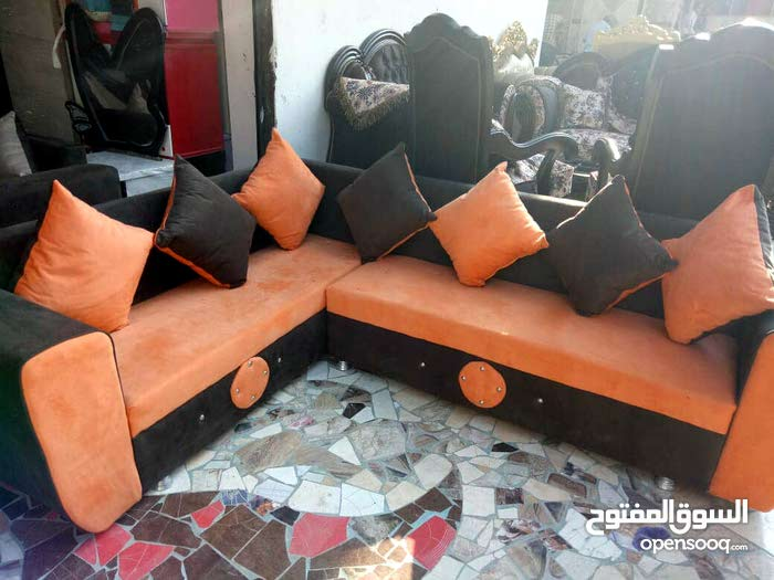 Khartoum – A Bathroom Furniture and Sets that's condition is New