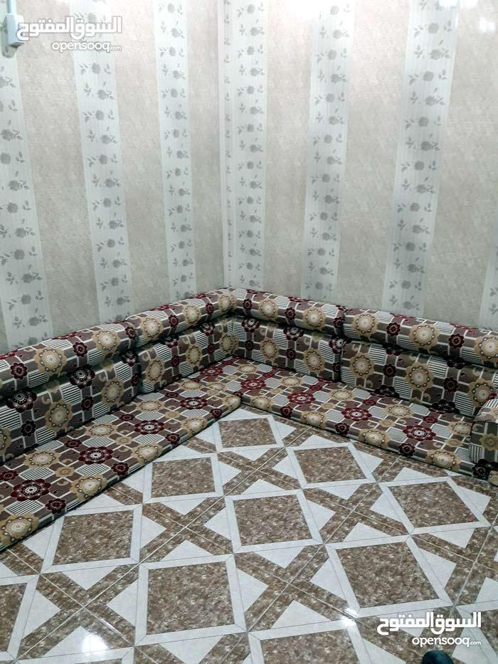جلسة عربية ضغط واطي 8 متر