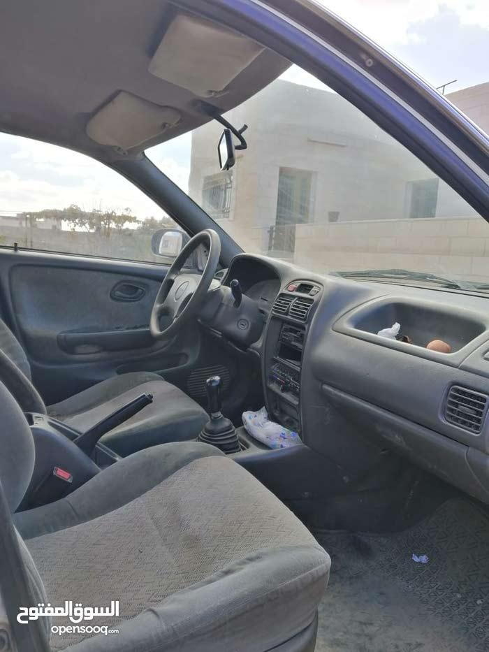 150,000 - 159,999 km Suzuki Other 2001 for sale