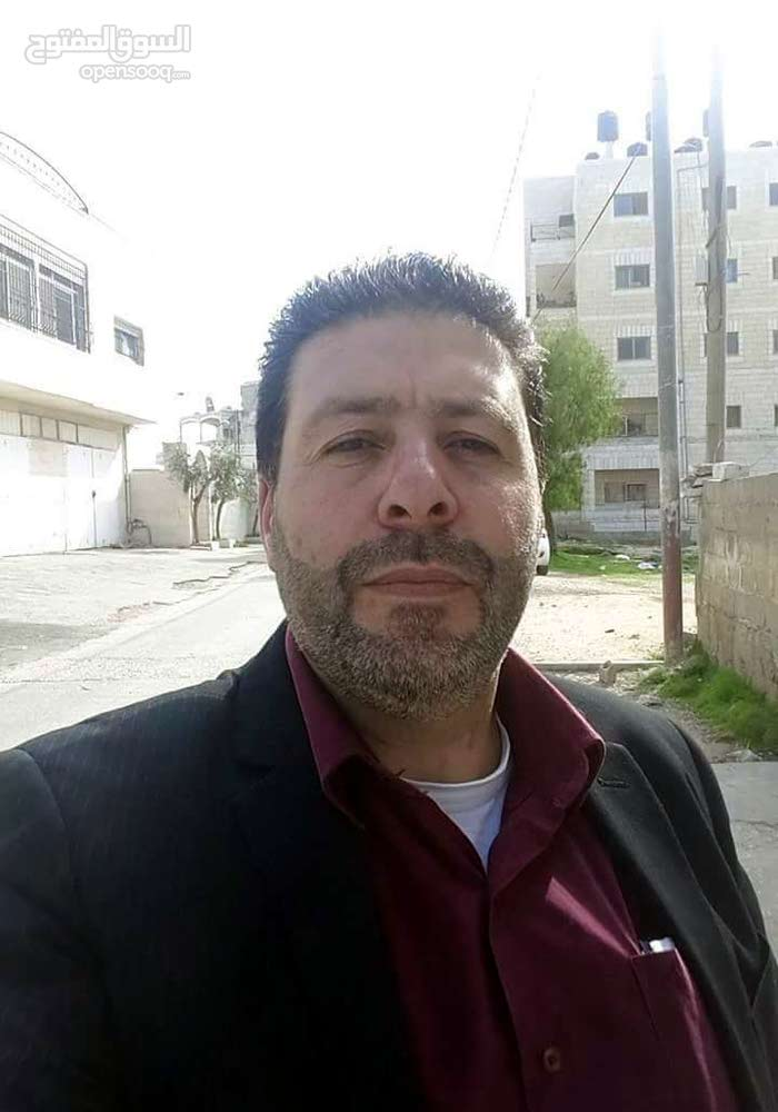 مأمون موسي محمود الشعيبي