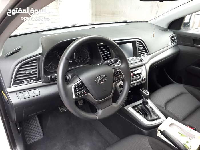 New condition Hyundai Elantra 2018 with 0 km mileage