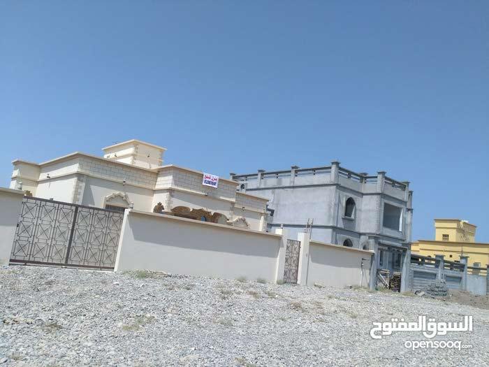 Brand new Villa for sale in Suwaiq