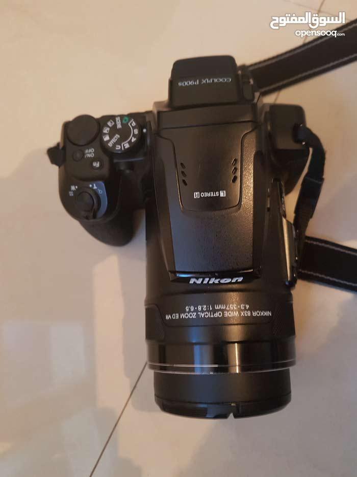 كاميرا نيكون Coolpix P900s