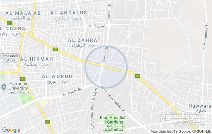 مخازن تجاريه للإيجار في إربد (موقع مميز)