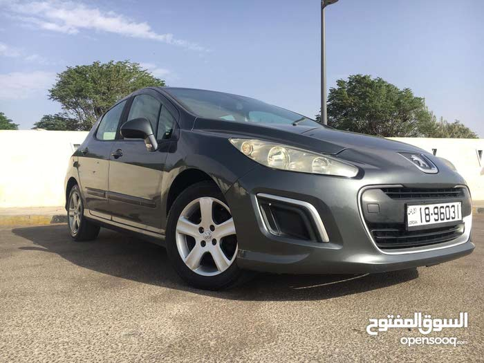 For sale Used Peugeot 308