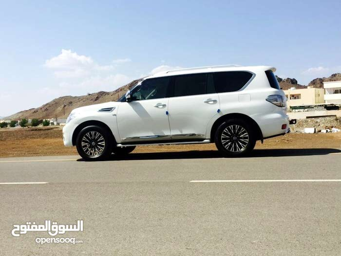Used 2012 Nissan Patrol for sale at best price