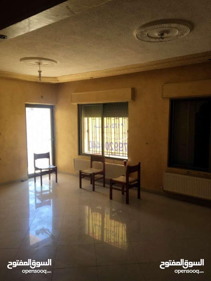 شقة سوبر ديلوكس مساحة 172 م² - في منطقة خلدا للبيع