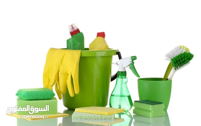 cleaning services in kuwait