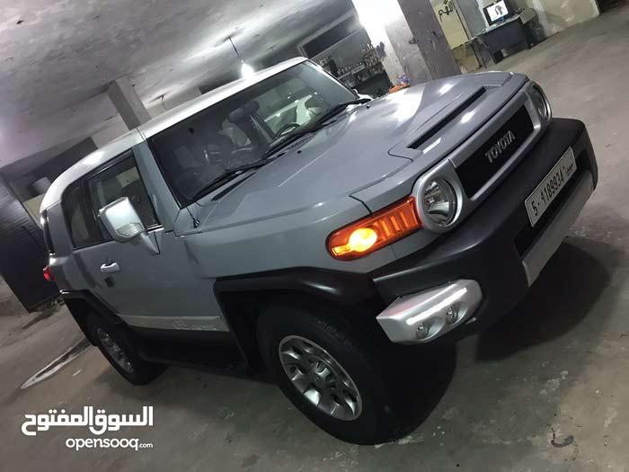 2013 Toyota FJ Cruiser for sale in Tripoli