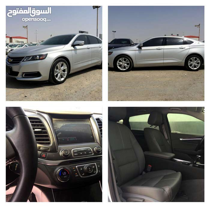 Chevrolet Impala in Sharjah