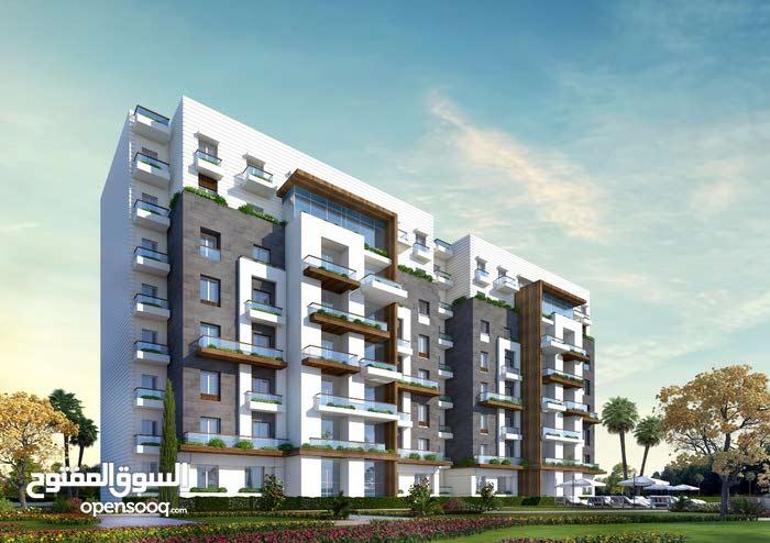 for sale apartment in Cairo  - New Cairo