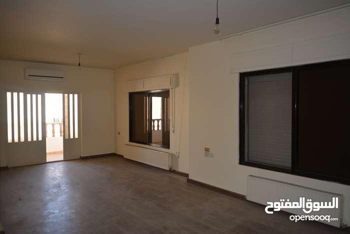 Deir Ghbar neighborhood Amman city - 167 sqm apartment for rent