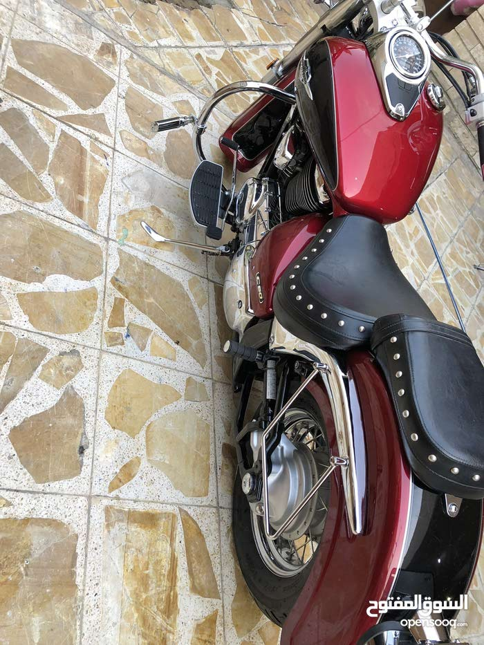 motorbike made in 2009 for sale