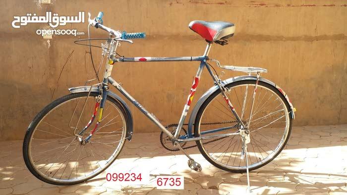 دراجة رالي بريطانية