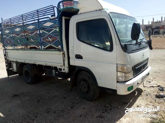 Used Mitsubishi Canter for sale in Al Karak