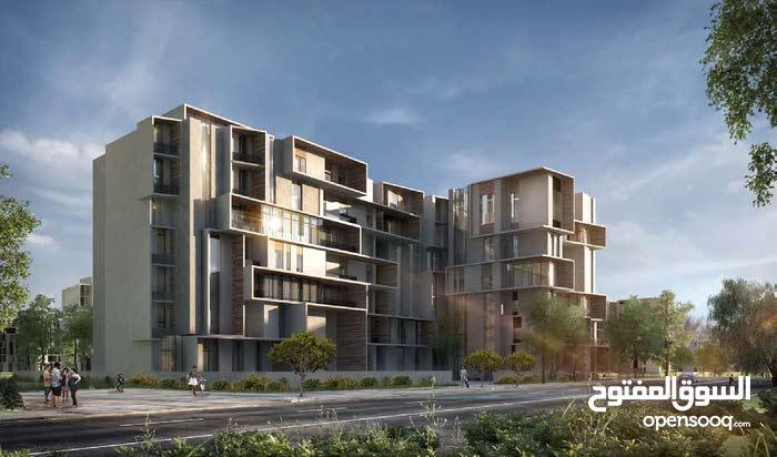 شقة للبيع في العاصمة الادارية الجديدة بكمبوند فينسي مصر ايطاليا