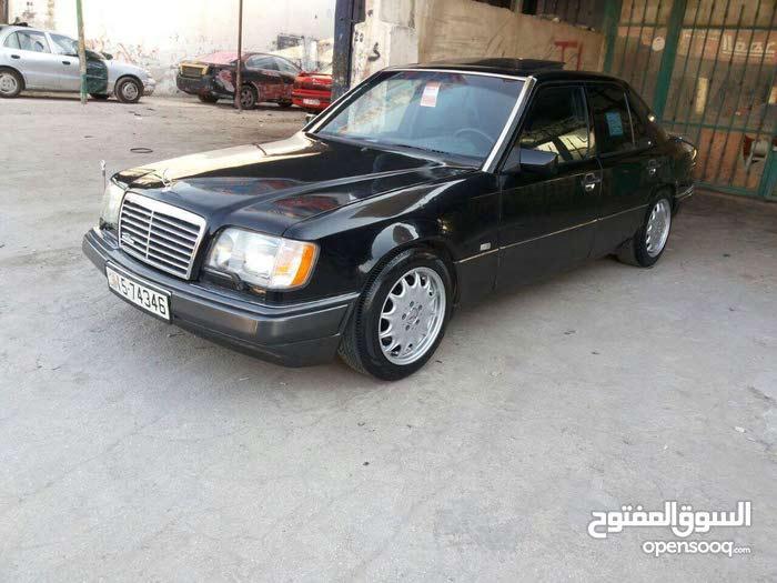 170,000 - 179,999 km mileage Mercedes Benz E 200 for sale