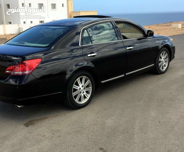 Best price! Toyota Avalon 2009 for sale