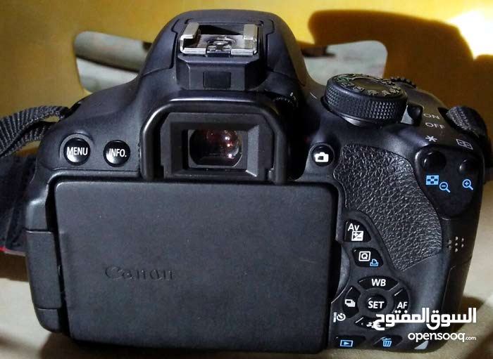 For sale Used  camera