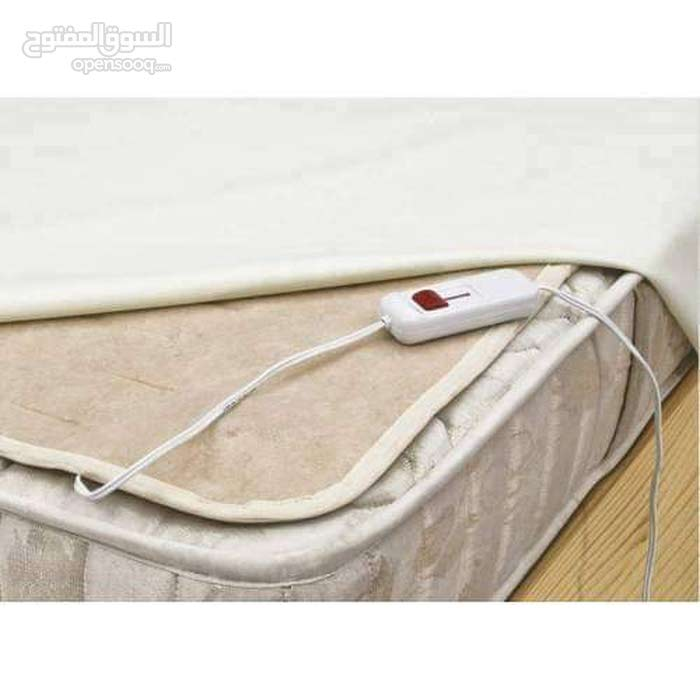 بطانية تدفئة أمنة جدا تصلح لأمراض الروماتيزم وكبار السن