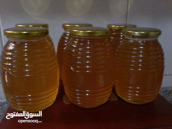 Russian Honey original available by kg 200AED