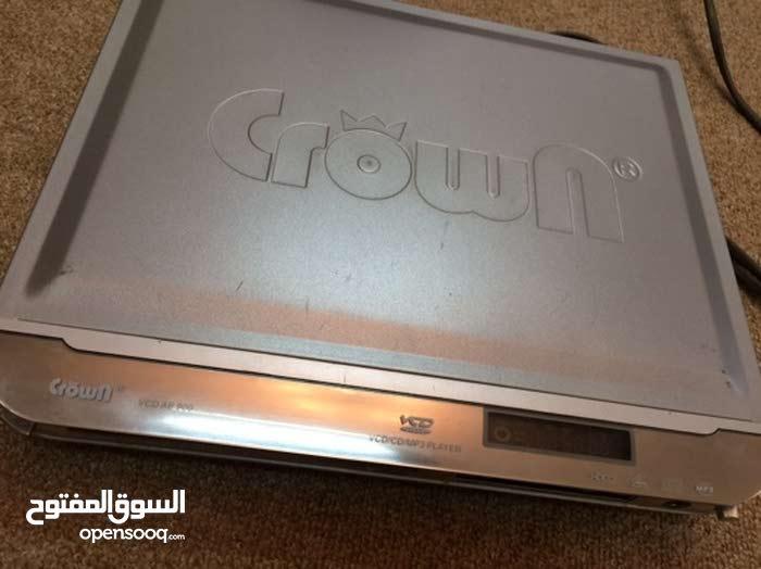 جهاز dvd للبيع