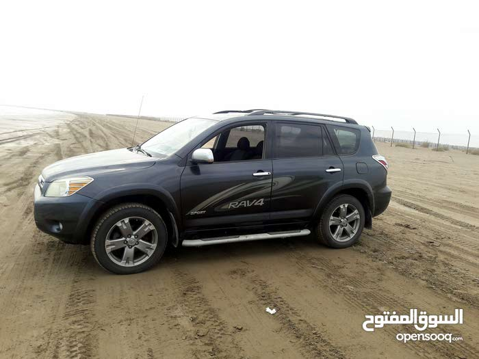 Used 2008 Toyota RAV 4 for sale at best price