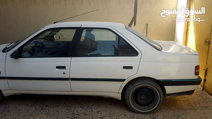 Used 2013 Peugeot 405 for sale at best price