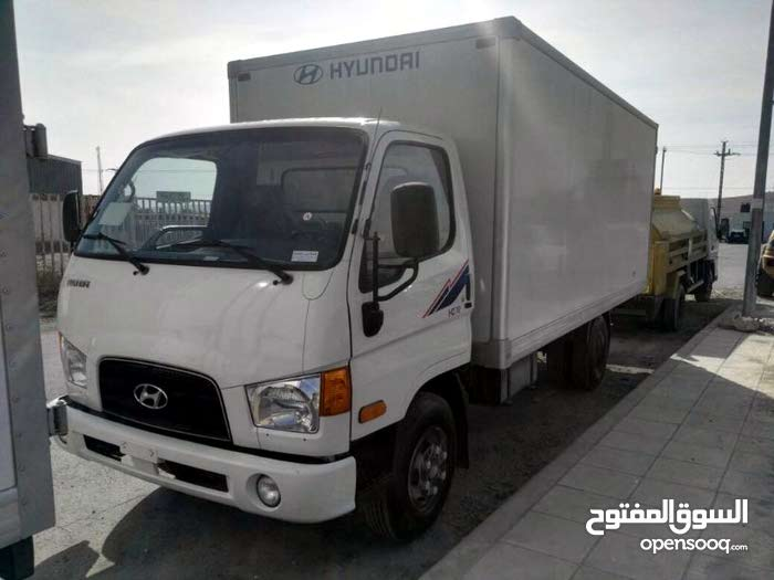 Truck in Zarqa is available for sale
