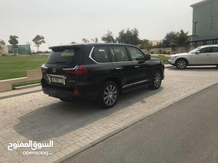 2016 Lexus in Manama