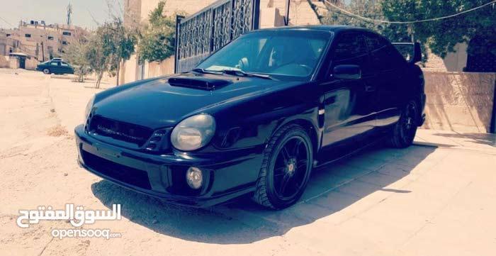 Used Subaru Impreza for sale in Zarqa