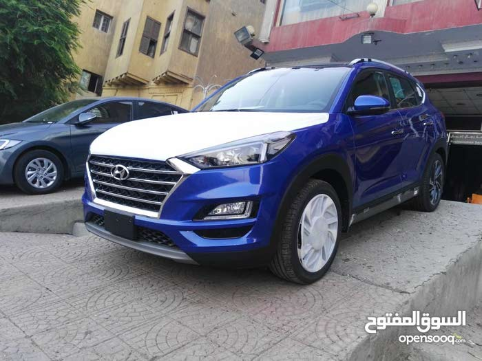 Rent a 2019 car - Giza