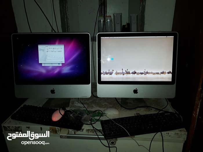 Apple Desktop compter available for Sale in Basra