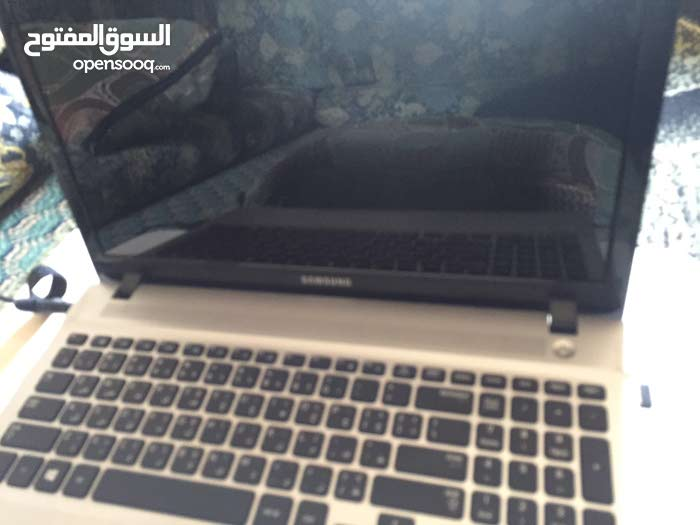 Samsung Laptop available for Sale in Tripoli