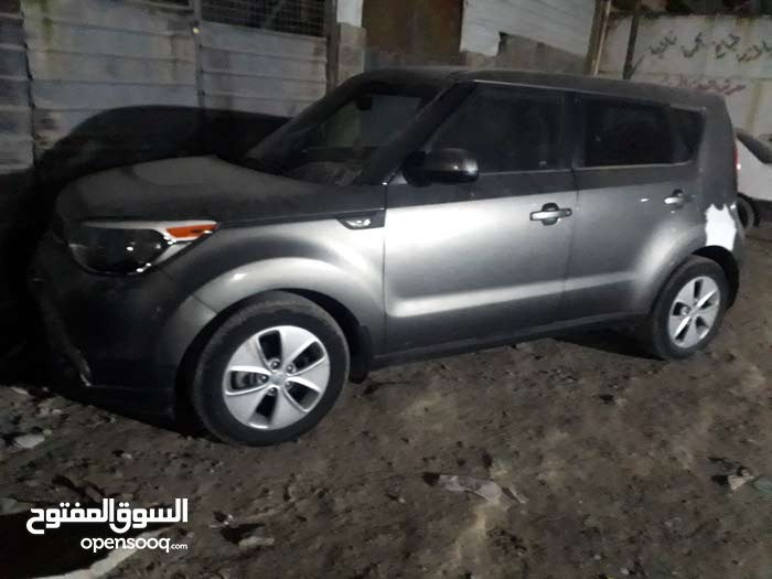 Kia Soal car for sale 2014 in Baghdad city