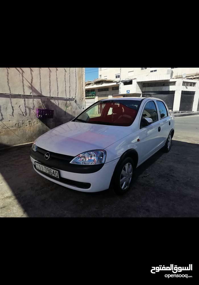 For sale Opel Vita car in Amman