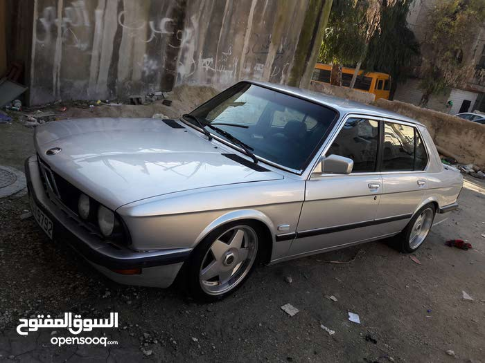 Best price! BMW 520 1983 for sale