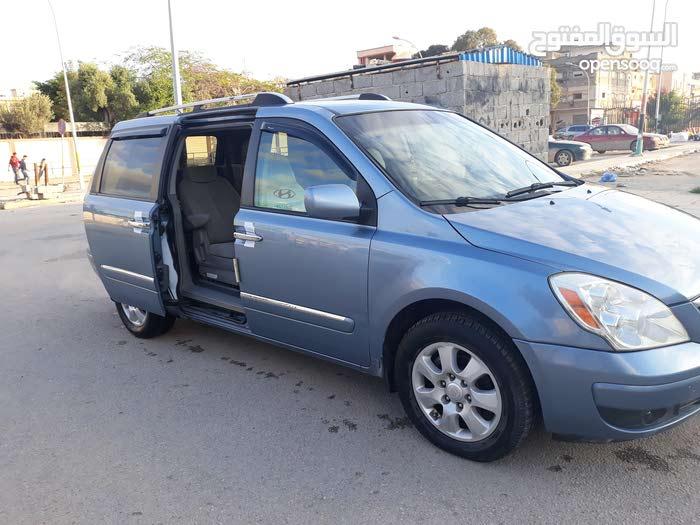 Hyundai Trajet 2007 For Sale
