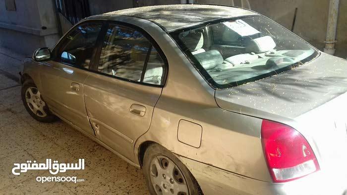 2002 Hyundai Elantra for sale in Benghazi