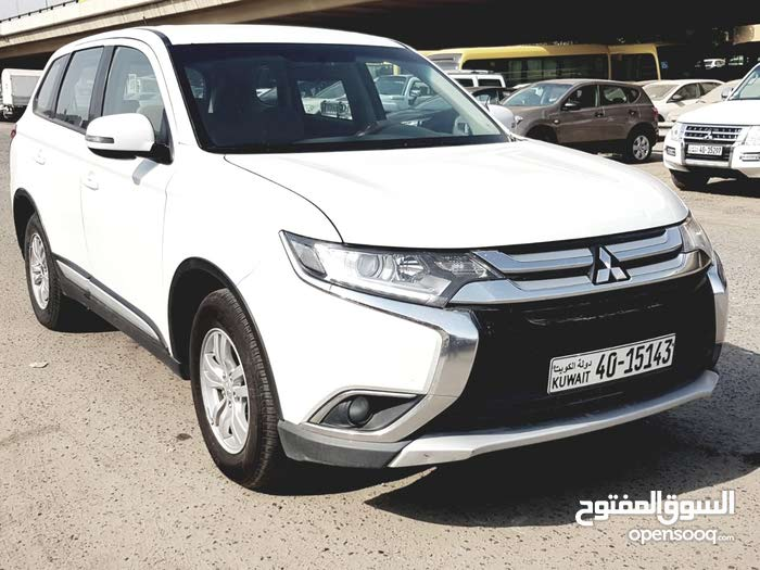 Used 2016 Mitsubishi Other for sale at best price