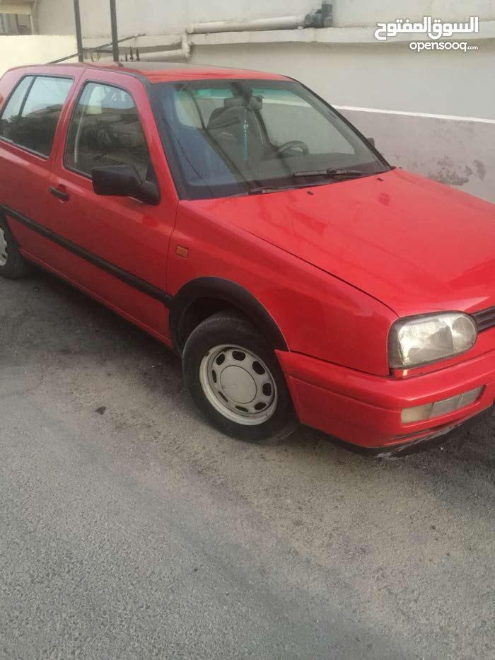 1994 Volkswagen Golf for sale