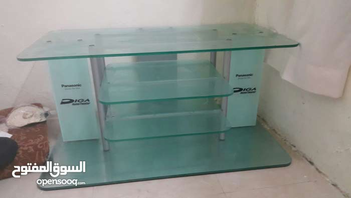 Available for sale Tables - Chairs - End Tables in Used condition