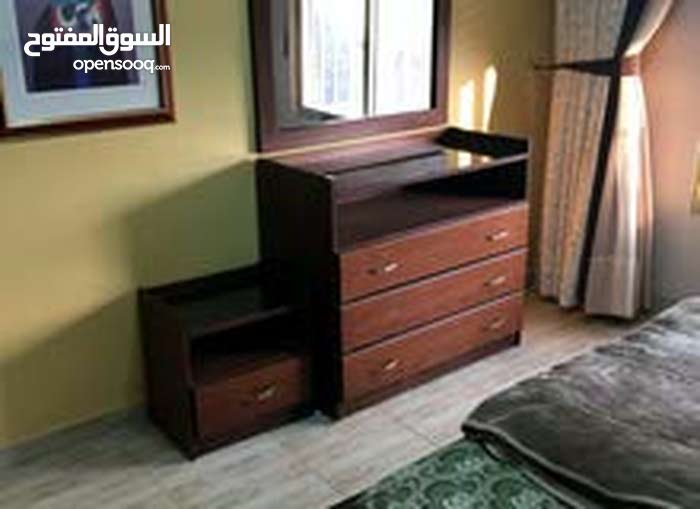 Tla' Ali apartment for rent with Studio rooms