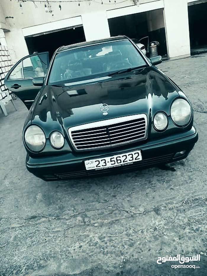 1996 Mercedes Benz in Irbid