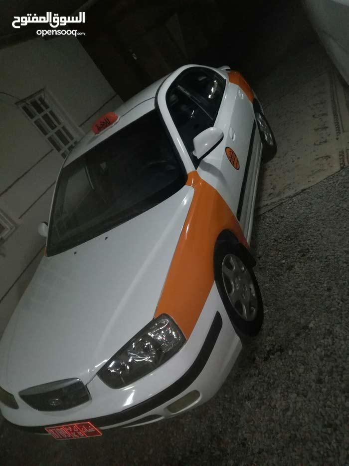 Hyundai Elantra 2001 For Sale 104816514 Opensooq